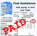 Apply for Tri-CAP Fuel Assistance